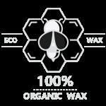 gecko eco wax 100% nature