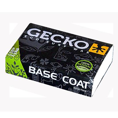 Gecko Eco Surf Wax - Base