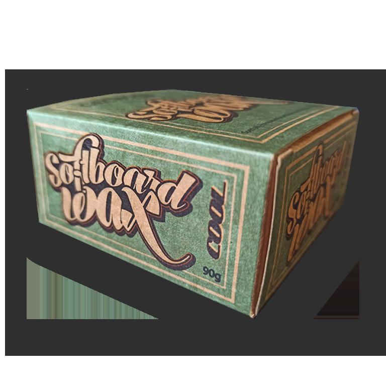 Gecko softboards wax cool
